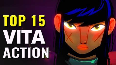 best ps1 games on vita top 15 best ps vita action games best playstation vita action games youtube