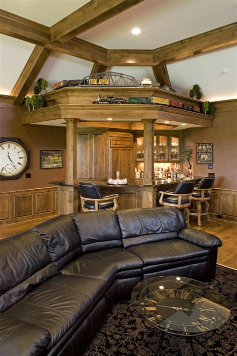 home office traditional home office decorating ideas bar beautiful kidkraft train table in home office traditional