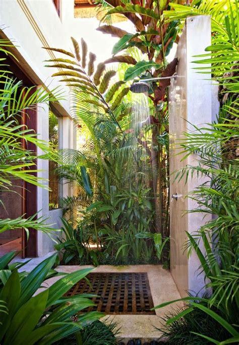 Salle De Bain Jungle by 1000 Id 233 Es Sur Le Th 232 Me Salle De Bains De Jungle Sur