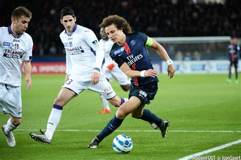 photos foot david luiz 27 01 2016 psg