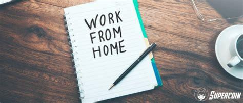 lavoro in casa secondo lavoro da casa 9 consigli per arrotondare lo