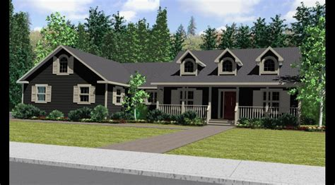 the chehalis prefabricated home plans winton homes