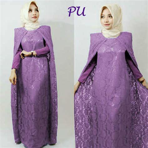Princess Jersey Tebal ayuatariolshop distributor supplier gamis tangan pertama onlineshop baju hijabers garnia