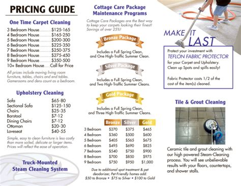 professional couch cleaning prices obx online business directory