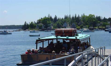 charter boat national harbor bar harbor maine boating sailing boat rentals marinas