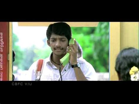 actor joe balaji kadhal solla vandhen trailer from actor balaji original