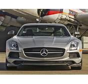 2013 Mercedes Benz SLS 63 AMG Black Series US Spec C197
