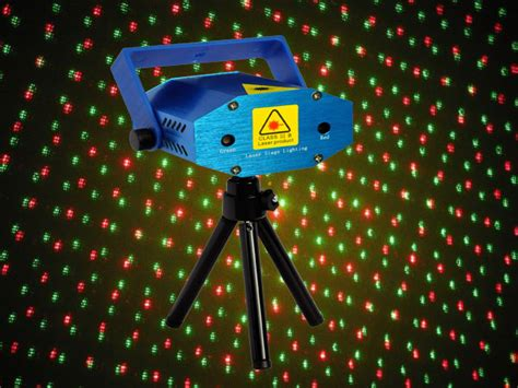 Laser Firefly Lights by China Laser Light Stage Light Disco Light Supplier
