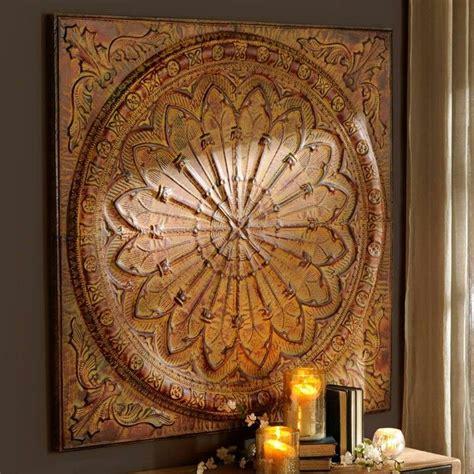 Kirklands Decorations by Spice Rosette Wall Plaque Kirkland S Decorating Ideas