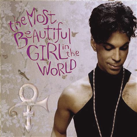 romantic moments songs prince the most beautiful girl