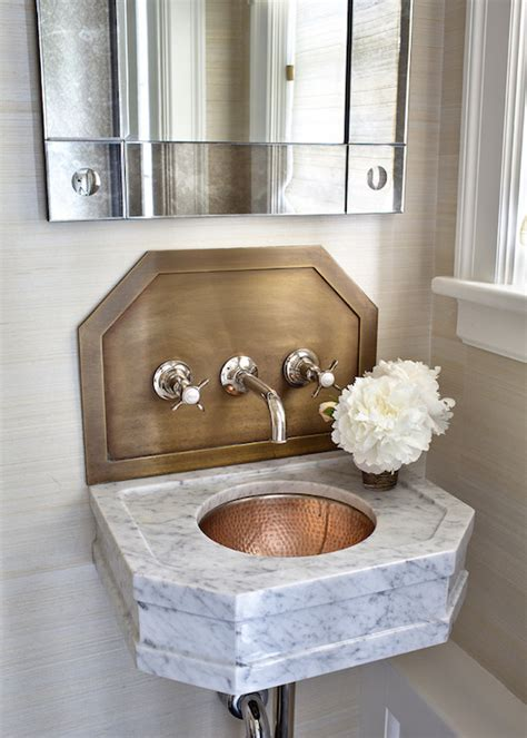 wall mounted marble sink wall mounted sink design ideas