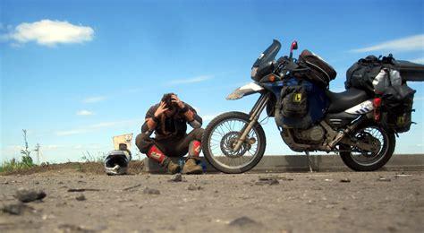 Motorrad Tour Russland by Weltreise Weitreise De 187 Meine Abgefahrene Heimreise