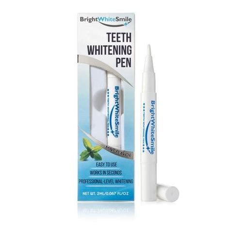 bright white smile teeth whitening light brightwhite smile teeth whitening light