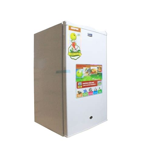 buy door refrigerator buy geepas single door fridge mini refrigerator grf 6010