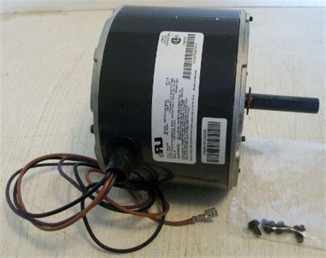 Trane Mot 10515 1 8 Motor
