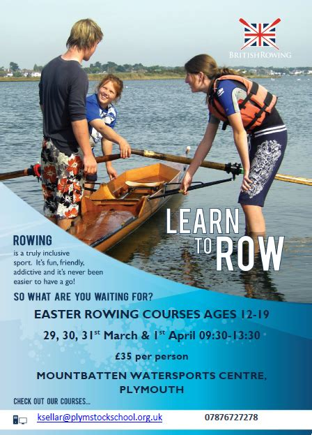 evening courses plymouth learn to row courses news plymouth ssp