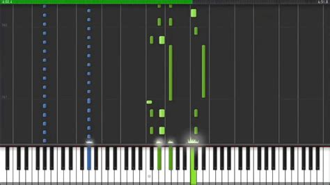 tutorial piano moonlight sonata moonlight sonata 3rd movement opus 27 no 2 piano