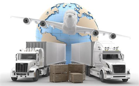 logistic market research report logistics and shipping industry analysis market research