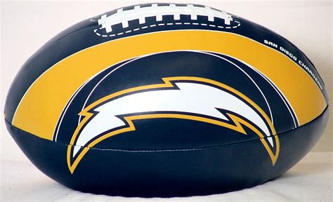san diego chargers world information