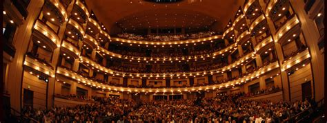 Ziff Ballet Opera House Adrienne Arsht Center