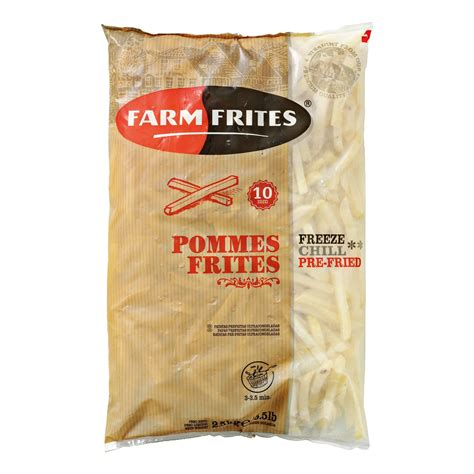 farm frites pommes fries  amsterdam