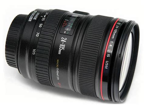 Lensa Canon 24 105mm F 4l Is Usm canon 24 105mm f 4l is usm ef review up