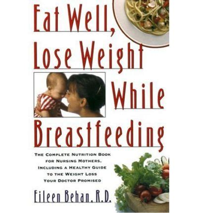 Eat Well Lose Weight eat well lose weight while eileen behan