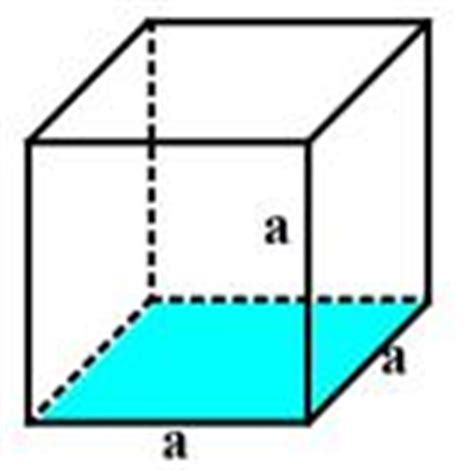 cross sectional area of a cube sunshine maths