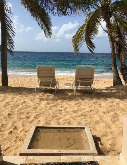 curtain bluff reviews curtain bluff resort review caribbean with kids ciao