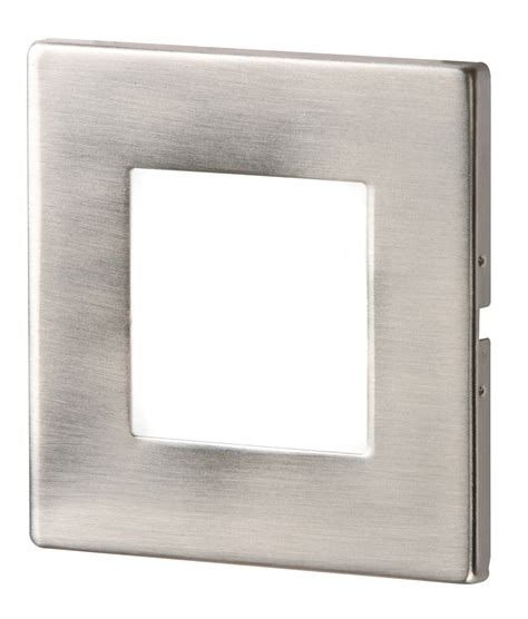 square recessed lighting lowes white or blue led square low level recessed light