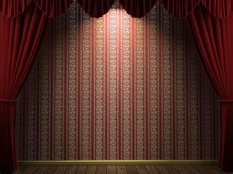 Red Velvet Theatre Curtains Inspiration For Maddy Pics Pinterest Theatre Curtains And Theatre Template