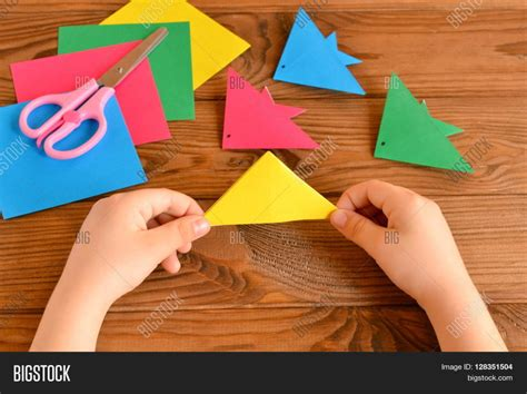making of origami fish free coloring pages origami colorful fish paper sheets