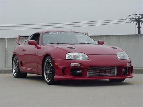 2008 Toyota Supra Toyota Supra 2008 Photo Gallery 5 10