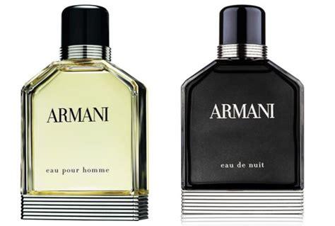 Parfum Original Pria Armani Eau De Nuit 50 Ml Parfume Minyak Wangi Or armani eau pour homme fragrance review stylescoop