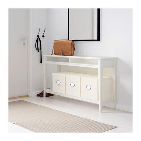 ikeacom sofa table liatorp console table white glass 133x37 cm ikea