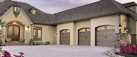 terratone garage door garage door gallery overhead door