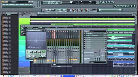 tutorial fl studio ita fl studio tutorial automation clip e come registrare