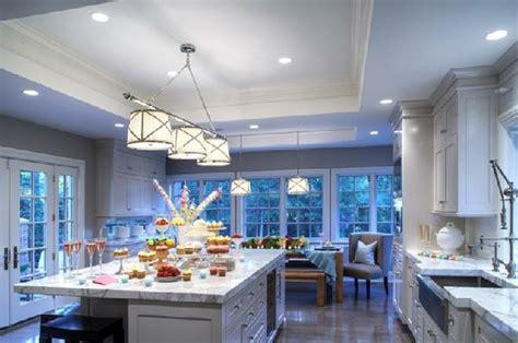 ausgefallene küchen wohnzimmer braun ideen