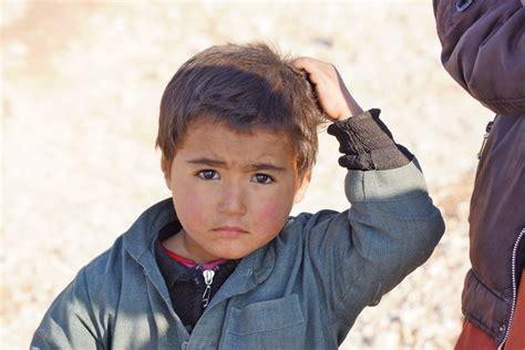 file uzbek looking boy in northern afghanistan jpg