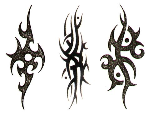 different tattoo design tribal images designs