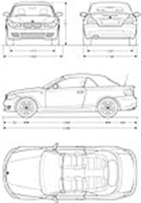 Bmw 1er Cabrio Gewicht by 7 Forum Technische Daten Bmw 118i Cabrio Modell
