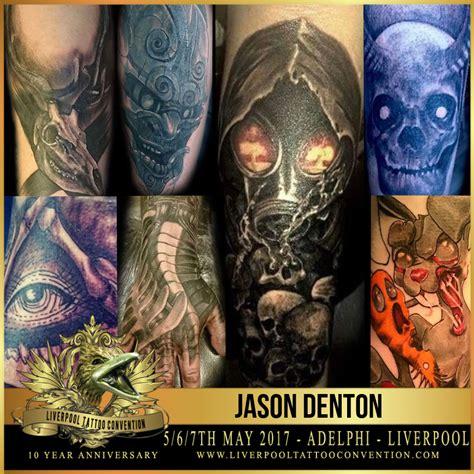 tattoo convention liverpool 2018 jason denton liverpool tattoo convention