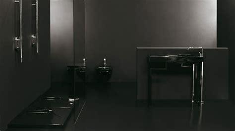 19 almost pure black bathroom design ideas digsdigs 19 almost pure black bathroom design ideas digsdigs