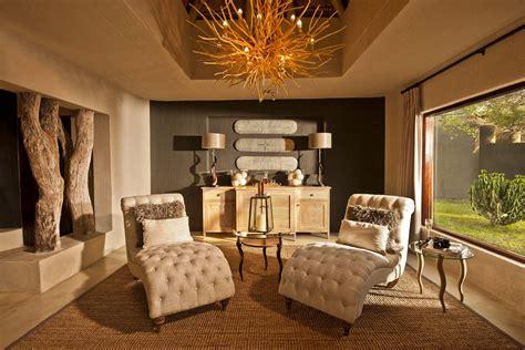 Tmg Luxury Safari Suite by Bush Lodge Mandleve Presidential Suite Sabi Sabi