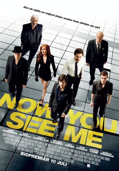 misteri film now you see me now you see me 2013 moviezine