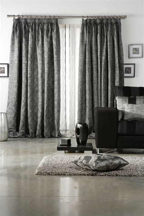 wohnzimmer gardinen grau gardinen wohnzimmer ein accessoire mit vielen funktionen