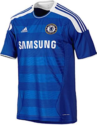 Jersey Porto Home 1112 the extravaganza chelsea 11 12 kit