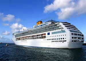 Buffet Dining Room cruise ship costa victoria picture data facilities and