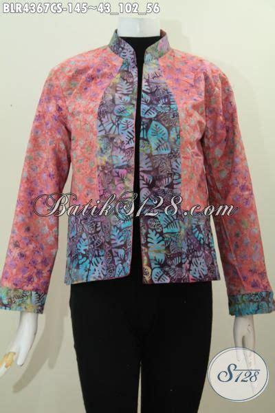 Jarik Abstrak 1 bolero batik bolak balik warna unggu abstrak model baju