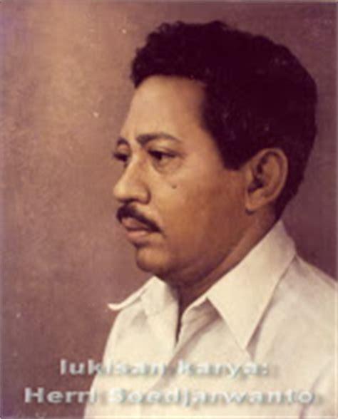 Pesanan Pak Bakti pelukis realis indonesia herri soedjarwanto gallery